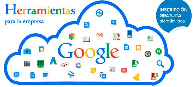 Google Herramientas para la empresa